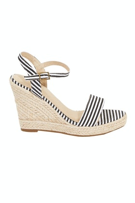 KO Fashion Penelopy Wedge Heel