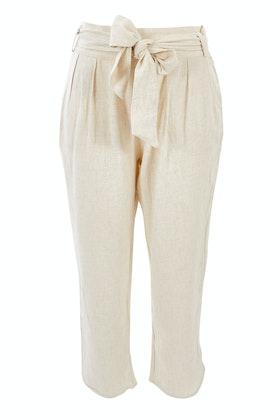 Fate + Becker Summer Lovin' Tie Waist Pant
