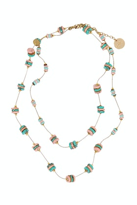 Eb & Ive Jalapa Stand Necklace