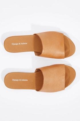 cb343c38c5c Leather Sandals at Birdsnest