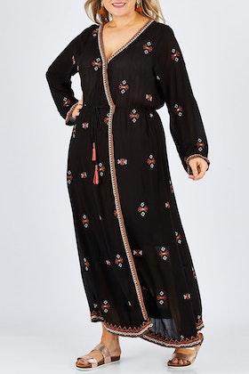 Lula Soul Lorenzo Dress