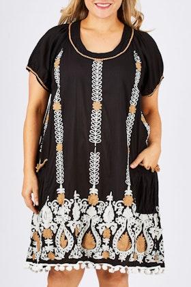 Naudic Sao Paulo Dress