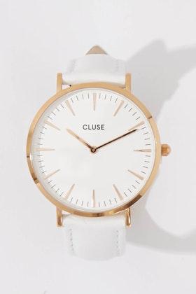 Cluse Watches La Boheme Rose Gold Watch