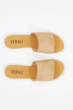 Verali Boston Flat Sandal