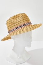 Kooringal  Abroad Safari Hat