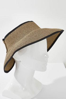 Kooringal  Bella Roll Up Visor
