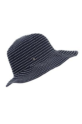 Morgan & Taylor Stitch Detail Hat