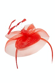 Side Detail Fascinator