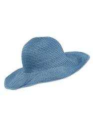Giselle Wide Brim Hat