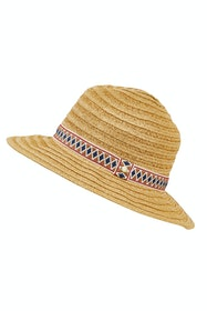 Abroad Safari Hat