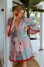 Lula Life Kooki Dress