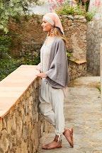 boho bird First Love Kimono Jacket