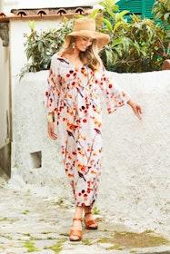 Campari Delights Dress