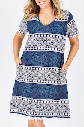 Lula Soul Kauri Dress