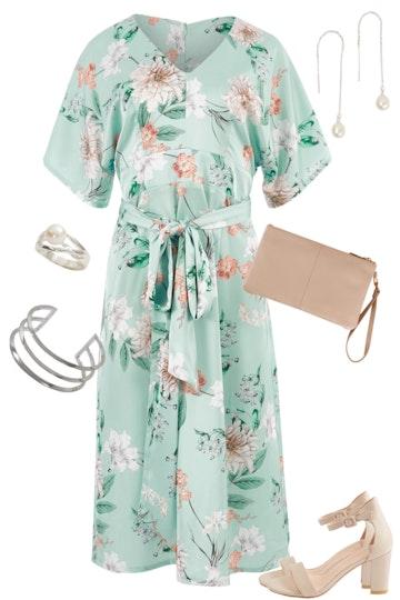 Kimono Queen