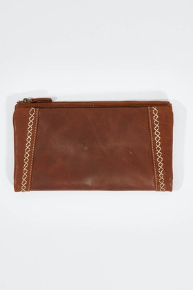 Holly Riva Munich Leather Wallet