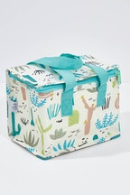 Rex London Desert In Bloom Insulated Lunch Bag