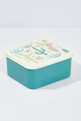 Rex London Desert In Bloom Lunch Box
