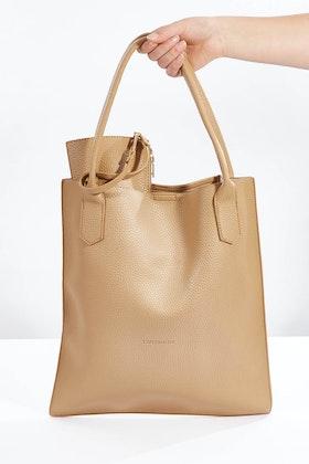 LOUENHIDE Queenie Shoulder Bag