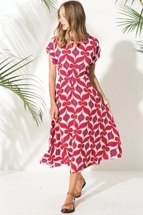 Totem Palmira Dress