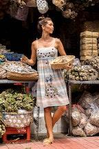 Boom Shankar Catalina Dress