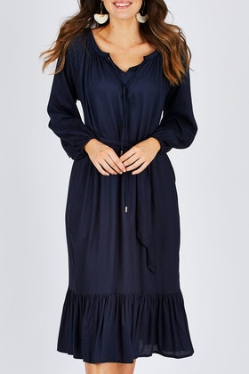 lazybones Meryl Dress