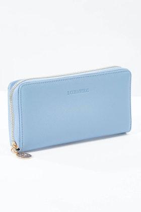 LOUENHIDE Jessica Zipper Wallet