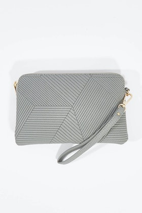 LOUENHIDE Mandy Clutch Bag