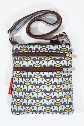 Nicky James Mini Crossbody Bag