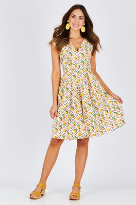 Emily and Fin Annie Dress
