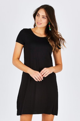 Only Bera Back Lace Dress