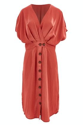 Wish Sahara Midi Dress