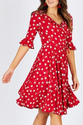 Maiocchi A Star Is Born Dress