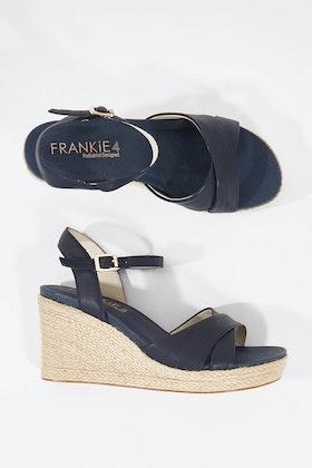 FRANKiE4 Alyce Wedge Sandal