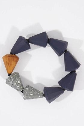 Rare Rabbit Diamonds Are Forever Bracelet