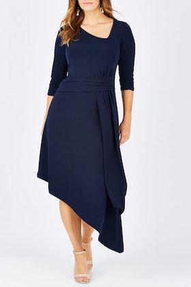 Moonlight Bird Francine Dress