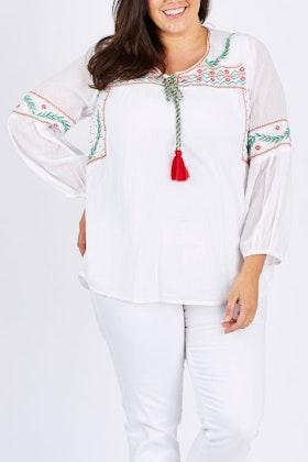 Lula Life Agra Shirt
