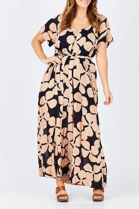 Totem Vira Dress