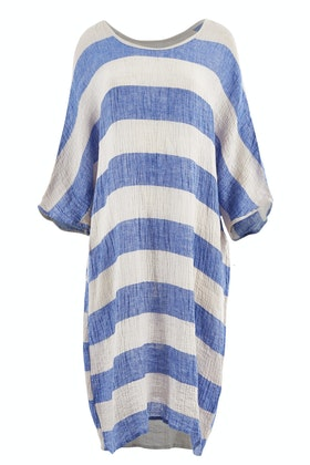 Holiday Salvador Dress