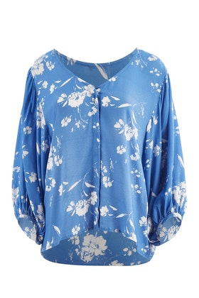 Fate + Becker Dream Big Blouse