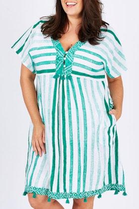 Lula Soul Tierra Dress