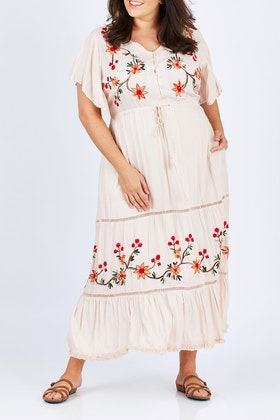 Lula Soul Kyoto Dress