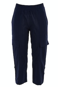 Pull On Cargo Pant