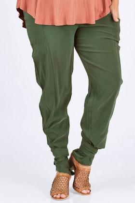 boho bird Chill Out Pocket Pants