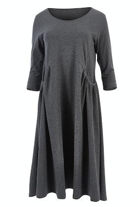 Tirelli Gather Pocket Dress
