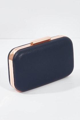 LOUENHIDE Tango Clutch Bag