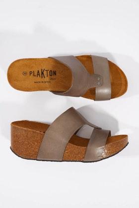 Plakton Rojo Sandal