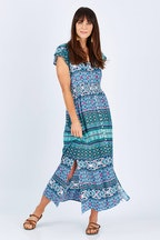 Firefly Daria Dress