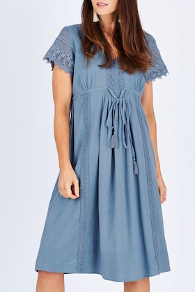 Firefly Meadow Dress