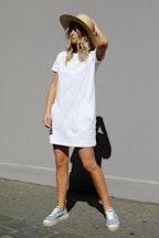 Betty Basics Blake Tee Dress